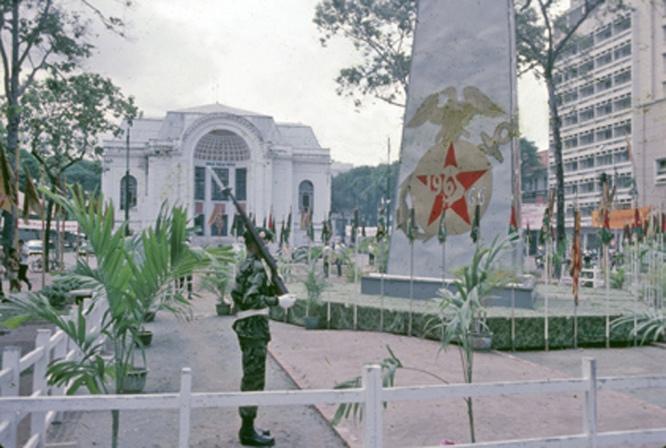 Image result for Thủ Đô Saigon, Việt Nam Cộng Hòa